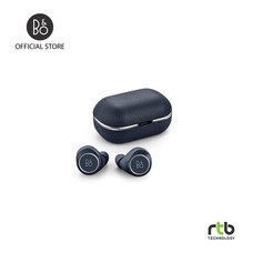 B&O หูฟังไร้สาย รุ่น Beoplay E8 2.0 True Wireless Earphones Charging - Indigo Blue