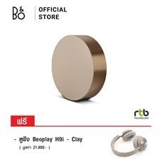 B&O ลำโพง รุ่น BeoSound Edge Set Multi-room WiFi Speaker - Bronze Tone