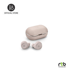 B&O หูฟังไร้สาย รุ่น Beoplay E8 2.0 True Wireless Earphones Charging - Limestone
