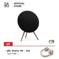 B&O Beoplay A9 4.G Speaker WIFI Oak Legs GVA - Black