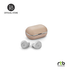 B&O หูฟังไร้สาย รุ่น Beoplay E8 2.0 True Wireless Earphones Charging - Natural