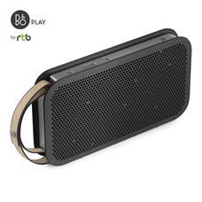 B&O Play Beoplay ลำโพง รุ่น A2 Active Portable Bluetooth Speaker - Stone Grey