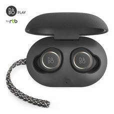 B&O PLAY  รุ่น Beoplay E8 True Wireless Bluetooth Earphones - Charcoal Sand