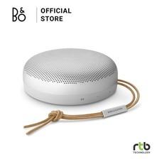 B&O Portable Speaker รุ่น Beosound A1 2nd Gen - Grey Mist