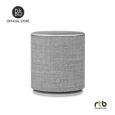 B&O ลำโพง รุ่น Beoplay M5 True360 Wireless Multiroom Speaker - Natural
