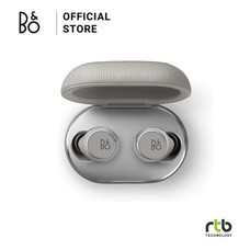 B&O หูฟังไร้สาย รุ่น E8 3rd Generation True Wireless in-Ear Bluetooth - Grey Mist