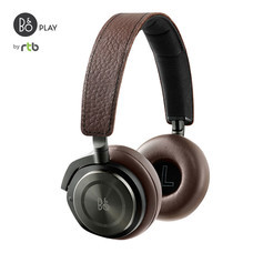 B&O Play Beoplay หูฟังไร้สาย รุ่น H8 Wireless On-Ear Headphone with Active Noise Cancelling - Gray Hazel