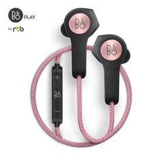 B&O Play Beoplay หูฟังไร้สาย รุ่น H5 Wireless Bluetooth Earphones - Dusty Rose