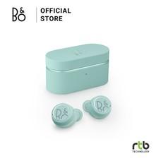 B&O หูฟังไร้สาย รุ่น E8 Sport True Wireless - Oxygen Blue