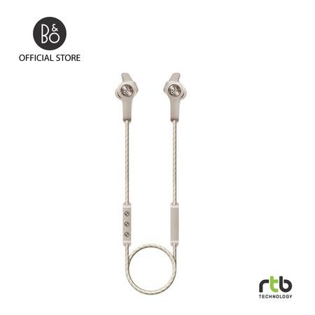หูฟังไร้สาย B&O Beoplay E6 In-Ear Wireless Earphones - Sand