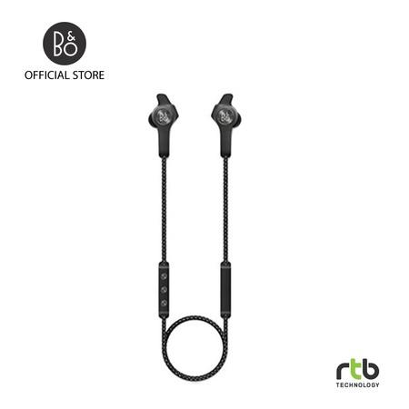 หูฟังไร้สาย B&O Beoplay E6 in-Ear Wireless Earphones - Black