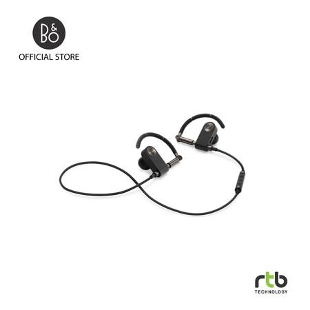 B&O หูฟังไร้สาย Wireless Earphone รุ่น BeoPlay Earset - Graphite Brown