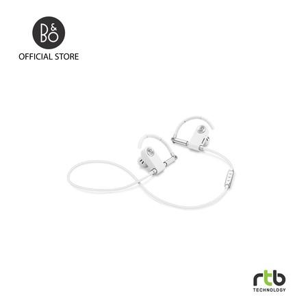 B&O หูฟังไร้สาย Wireless Earphone รุ่น BeoPlay Earset - White