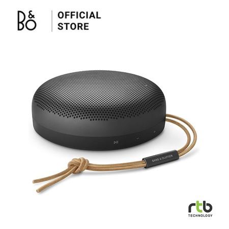 B&O Portable Speaker รุ่น Beosound A1 2nd Gen - Black Anthracite