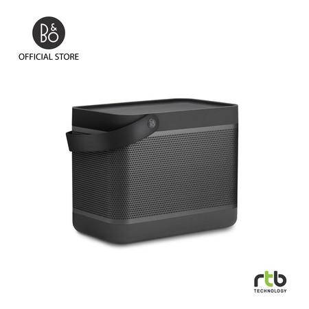 ลำโพง B&O รุ่น Beolit 17 Wireless Bluetooth Speaker - Stone Grey