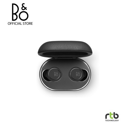 B&O หูฟังไร้สาย รุ่น E8 3rd Generation True Wireless in-Ear Bluetooth - Black
