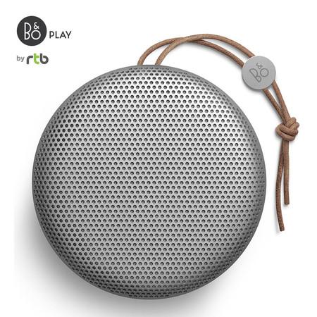 B&O Play Beoplay ลำโพง รุ่น A1 Portable Bluetooth Speaker - Natural
