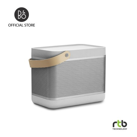ลำโพง B&O รุ่น Beolit 17 Wireless Bluetooth Speaker - Natural