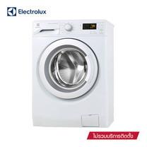Electrolux เครื่องซักผ้าฝาหน้า ขนาด 8 กก. รุ่น EWF12853