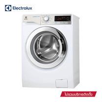 Electrolux เครื่องซักผ้าฝาหน้า ขนาด 10 กก. รุ่น EWF12033