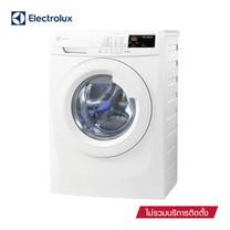 Electrolux เครื่องซักผ้าฝาหน้า ขนาด 7.5 กก. รุ่น EWF85743