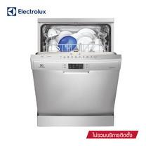 Electrolux เครื่องล้างจาน (ความจุ 13 ชุด) รุ่น ESF5511LOX
