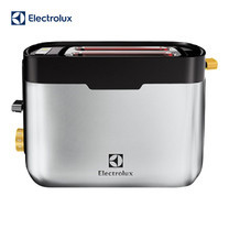 Electrolux เครื่องปิ้งขนมปัง รุ่น ETS5604S (Stainless)