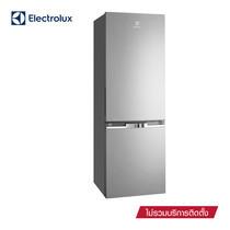 Electrolux ตู้เย็น NutriFresh Inverter 2 ประตู แบบช่องแช่แข็งด้านล่าง รุ่น EBB3500MG