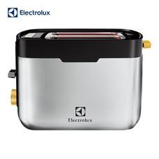 Electrolux เครื่องปิ้งขนมปัง รุ่น ETS5604S (Stainless)