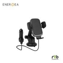 Energea แท่นชาร์จไร้สาย รุ่น WiMount Sense 2 Car Mount Fast Wireless 5W/7.5W/10W