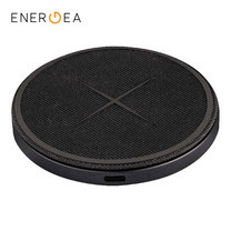 แท่นชาร์จไร้สาย Energea WIDISC Compact Wireless Fast Charging Pad 7.5/10W