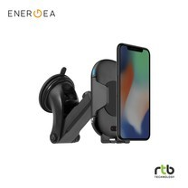 Energea แท่นชาร์จไร้สาย WIMOUNT SENSE Wireless Fast Charging QC 3.0 Car Charger