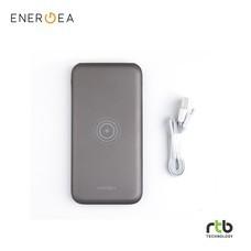 Energea Power Bank รุ่น Slimpac 8000mAh Li-Poly Wireless Charging