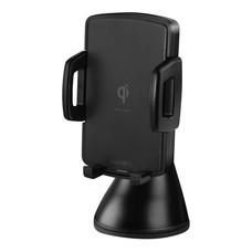 แท่นชาร์จไร้สาย WIMOUNT Qi Wireless Fast Charging Car Mount