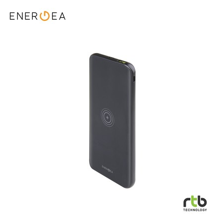 Energea Power Bank Enerpac 8000WPF 8000 mAh Wireless Charging