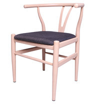 เก้าอี้อาร์มแชร์ เฟอร์อินเทรน Armchair Model : TALE7 Brown