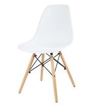 Furintrend เก้าอี้อาร์มแชร์ รุ่น TALE 3 - White