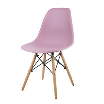 Furintrend เก้าอี้อาร์มแชร์ รุ่น TALE 3 - Purple