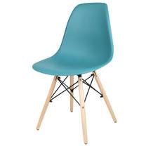 Furintrend เก้าอี้อาร์มแชร์ รุ่น TALE 3 - Blue Green