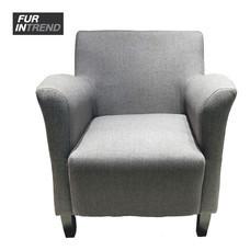 Furintrend โซฟา รุ่น LX04 - Charcoal