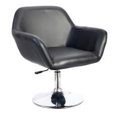 Furintrend เก้าอี้บาร์สตูล รุ่น Premium Bar Stool LX01 - Black