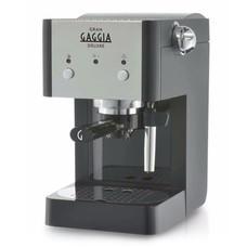 เครื่องชงกาแฟ GAGGIA รุ่น GRAN DELUXE - BLACK