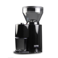 WPM  เครื่องบดเมล็ดกาแฟ ZD-10TBLACK