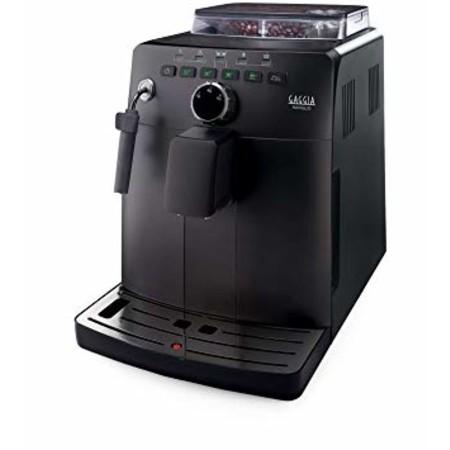 เครื่องชงกาแฟอัตโนมัติ GAGGIA รุ่น NAVIGLIO