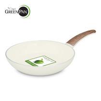 GreenPan กระทะ Fry Pan รุ่น Wood-Be ขนาด 20 ซม.