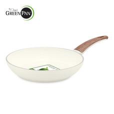 GreenPan กระทะ Fry Pan รุ่น Wood-Be ขนาด 24 ซม.