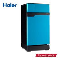 Haier ตู้เย็น 1 ประตู ขนาด 6.3Q Muse series รุ่น CEA18VB (Blue)
