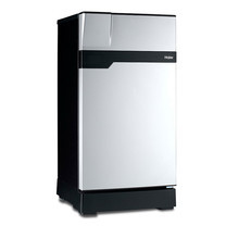 Haier ตู้เย็น 1 ประตู ขนาด 5.2Q Muse series รุ่น CEA15VS (Silver)
