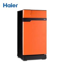 Haier ตู้เย็น 1 ประตู Muse series ขนาด 5.2 คิว รุ่น HR-CEQ15 (ORANGE)