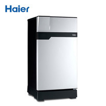 Haier ตู้เย็น 1 ประตู Muse series ขนาด 5.2 คิว รุ่น HR-CEQ15 (SILVER)